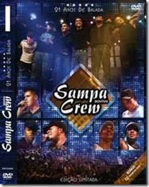 sampa crew 21 anos balada