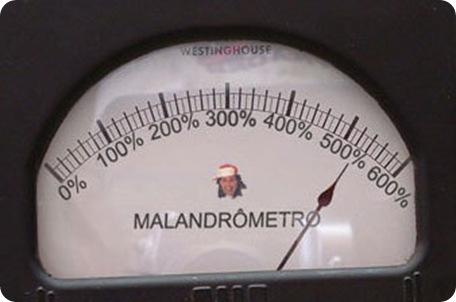 malandrometro